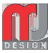 MJ Design Logo